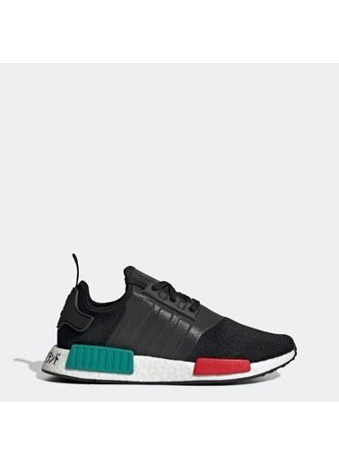 adidas Erkek Nmd_R1  Sneakers 289206 Siyah